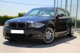 Bmw Serie 1 118d pack M 2007