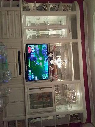 mueble espetacular blanco