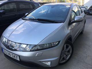 Honda Civic 2.2i CTDi 140 CV