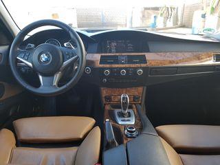 BMW Serie 5 2008 automatico edicion F1