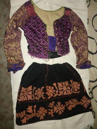 ropa antigua