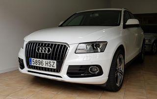 Audi Q5 2014. OPORTUNIDAD.