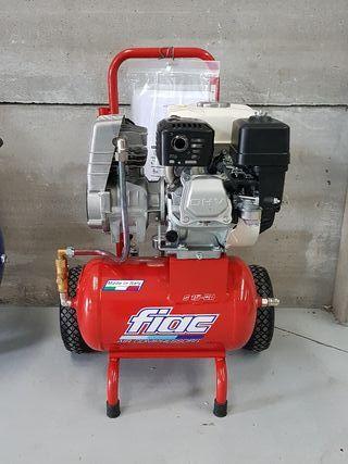 compresor de gasolina fiac