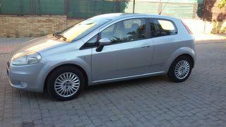 Fiat Grande punto 2006