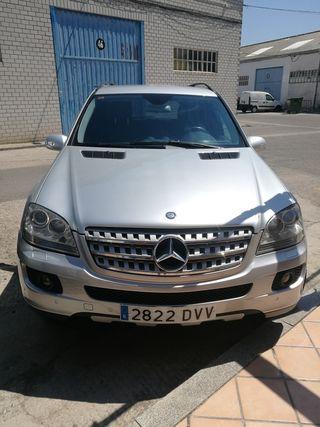 Mercedes-Benz Clase ML 320CDI 2006