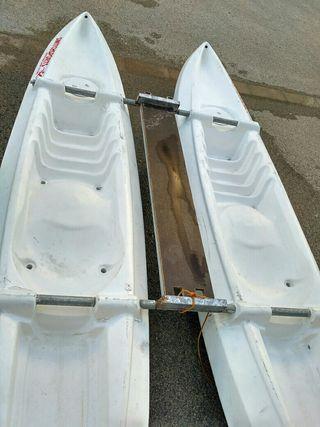 kayaks katamar