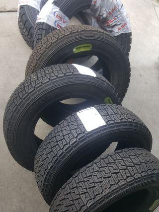 ruedas de tierra nuevas