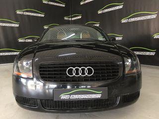 Audi TT Roadster 2001