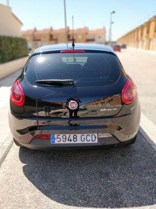 Fiat Bravo 2008 emotion 1.6 mjt