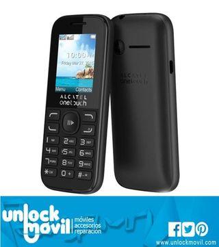 Alcatel One Touch 1052G Libres De Origen Nuevos