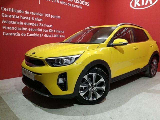 Kia Stonic 1.0 T-GDi 88kW (120CV) Drive Eco-Dynam