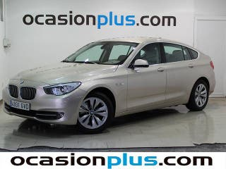 BMW Serie 5 530da Gran Turismo 180 kW (245 CV)