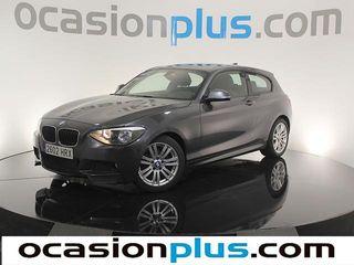 BMW Serie 1 118dA 105 kW (143 CV)