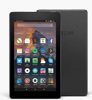 "Tablet Amazon Kindle Fire 7"" NUEVA"