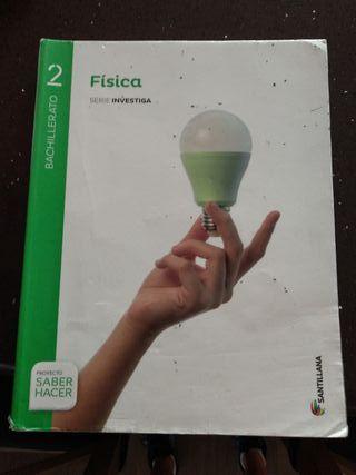 Libro Física 2°Bat