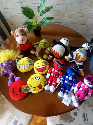 peluches originales