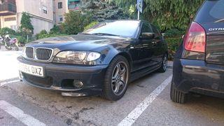 BMW 330d paq M