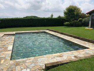 mantenimiento jardin y piscina