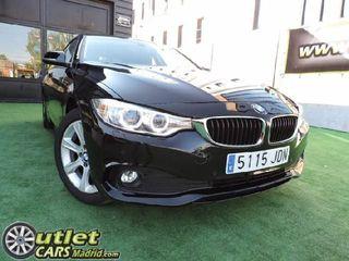 BMW Serie 4 418d Gran Coupe 105kW (143CV)