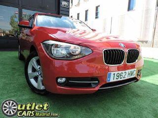 BMW Serie 1 118d Sport 105kW (143CV)