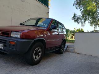 Nissan Terrano II Gasolina sólo 103.000 kms