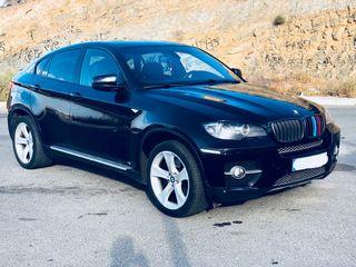 BMW X6 3.5d 286cv