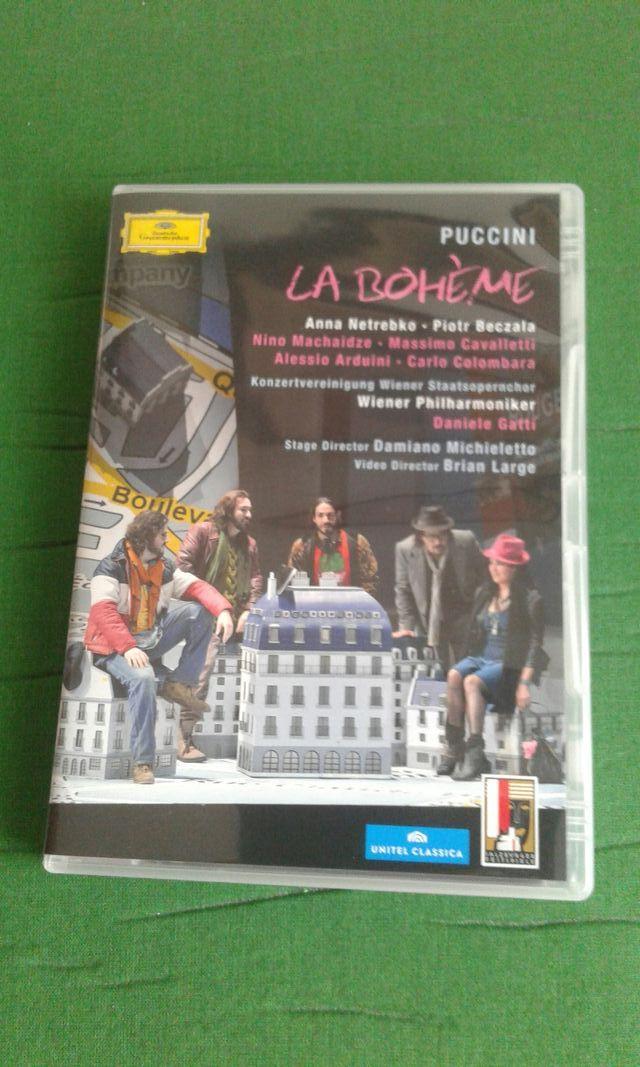 dvd opera