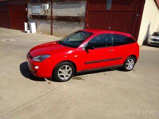 Ford Focus 1.6 16v 100cv Gasolina año 1999
