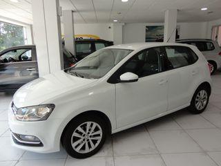 Volkswagen Polo 1.2 Tsi BMT Advance 90 cv.