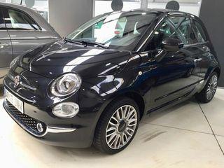 Fiat 500 Lounge 1,2 69cv 2017