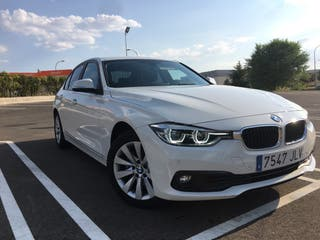BMW 320d advantage 2016