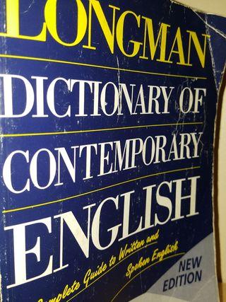 Clases de inglés y/o castellano