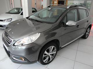 Peugeot 2008 1.6 BlueHdi S&S Allure