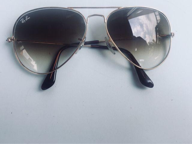 Gafas ray-ban REBAJADO