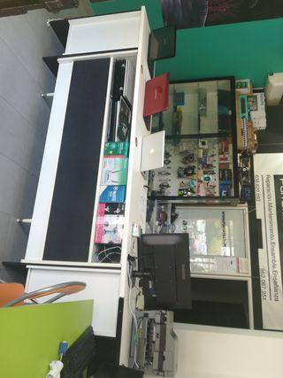 Traspaso Tienda APP informatica