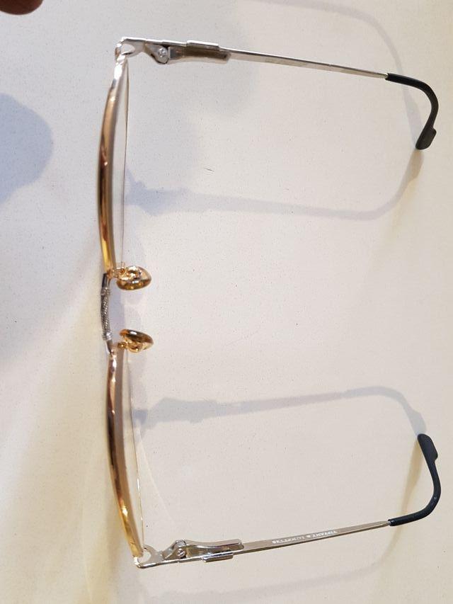 Magnifica montura de gafas Tiffany de segunda mano por 250 € en ...