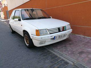 Peugeot 205 1989 rallye 1.3