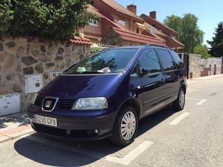 SEAT Alhambra 1.9 TDI Stella 115