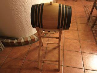 Barrica 16 litros