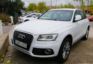 Audi Q5 2.0tdi 177cv stronic quattro ambition plus