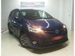 Toyota Verso 2017