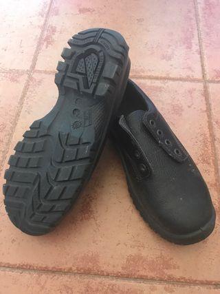 Zapato trabajo Talla 37