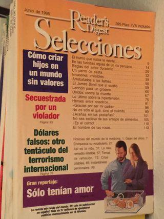 Seleccion Rrvista reader s dig