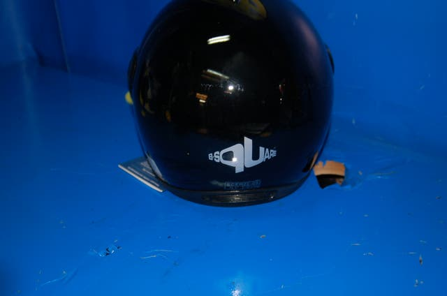 Casco Moto B-SQUARE buen estado-Talla XL NUEVO