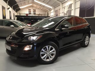 Mazda Cx-7 2.2 CRDT Active-Plus. 4WD. 6 Vel.