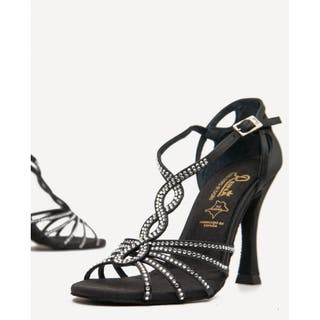 En De Wallapop Segunda Reina Baile Mano Zapatos 7XdgqwX