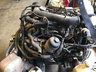 Motor Z17DTH Opel Astra H