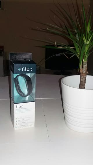 Fit bit Flex - monitorizacion actividad y sueño
