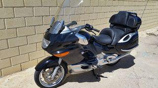 MOTO BMW k1200 LT