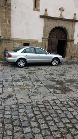 Audi A4 automático